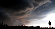 Shelfcloud, Goes, th