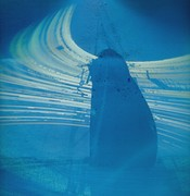 Windmill solargraph,