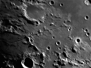 Ariadaeus Rille on t