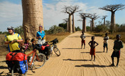 Madagascar Cycling