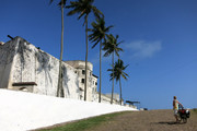 Elmina Castle, the o