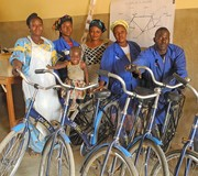 Cycling Burkina Faso