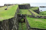 Dutch Fort in Galle,